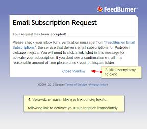 powiadomienia email - instrukcja 2