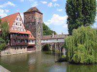 Vereinsausflug Nürnberg 2013
