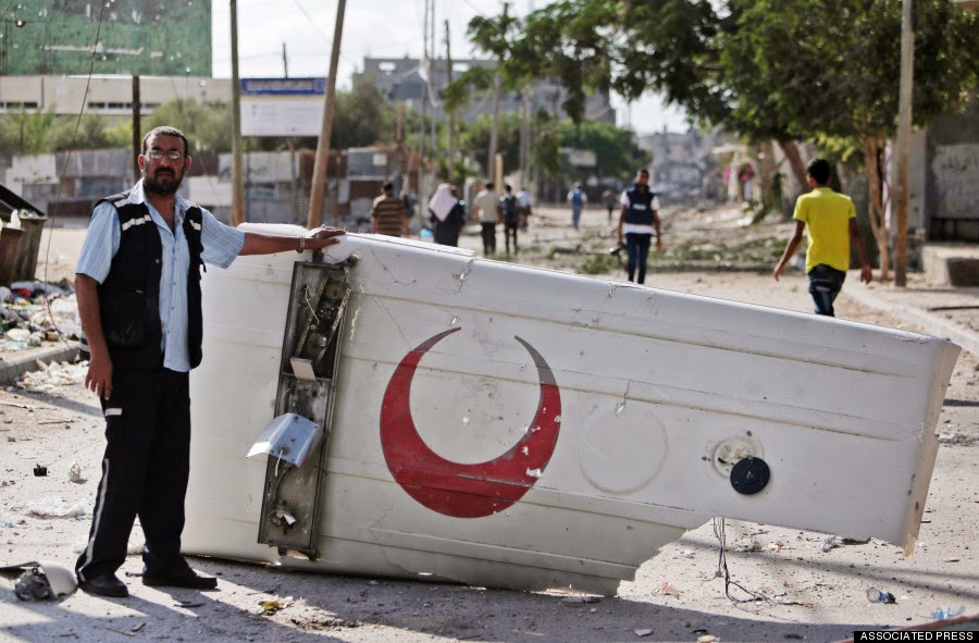 Red Crescent - World disaster, relief, news, video online ...