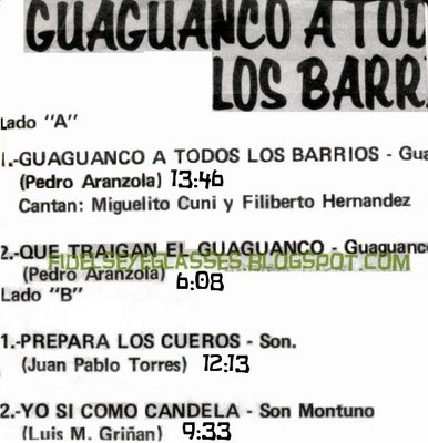 Chappottin Y Sus Estrellas - Lechon Y Bachata