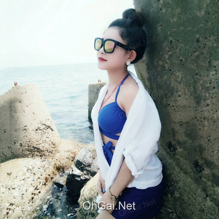 facebook gai xinh tran thi tu trinh - ohgai.net