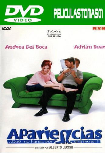 Apariencias (2000) DVDRip