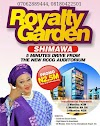 ROYALTY GARDENS, SHIMAWA, OGUN STATE (LAND FOR SALE)