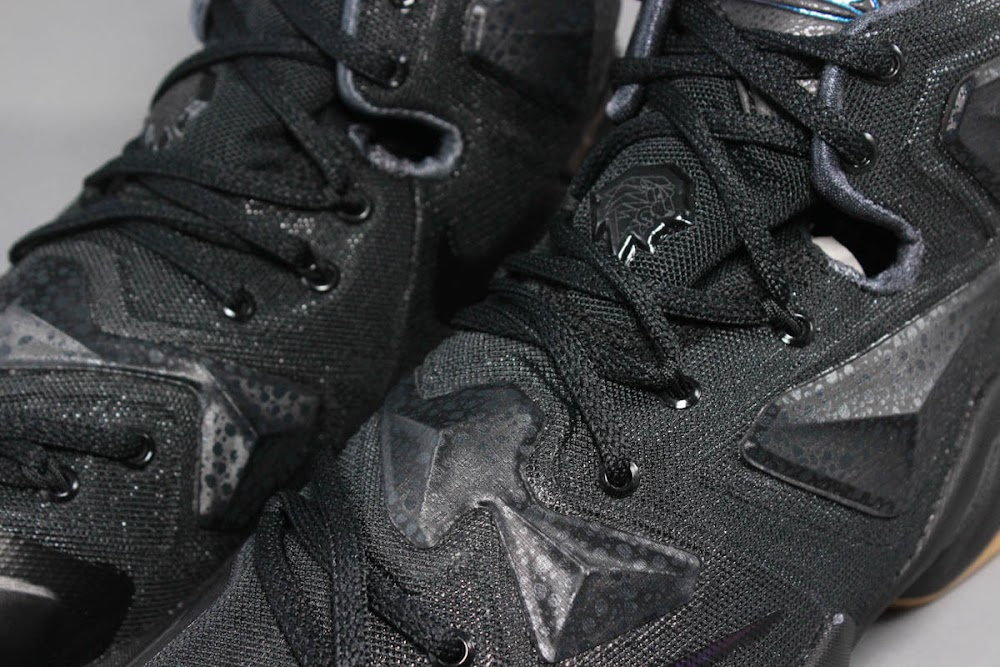 db38ead67692 ... Black Lion Nike LeBron 13 Release Thats Ready for the New Year ...