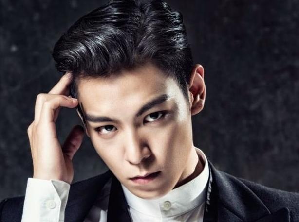 Profil Anggota Big Bang Lengkap TOP