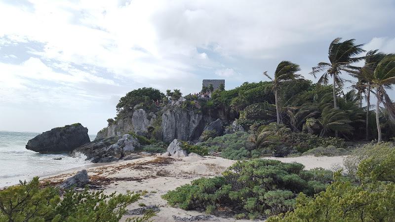 Playas, Ruinas Mayas de Tulum, Riviera Maya, Cancún, México, Elisa N, Blog de Viajes, Lifestyle, Travel
