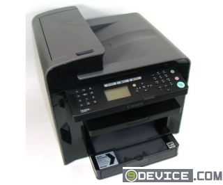 pic 1 - the best way to get Canon i-SENSYS MF4450 inkjet printer driver