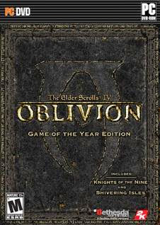 cxcx%2520%2528Custom%2529 Download   The Elder Scrolls IV Oblivion GOTY Deluxe Edition   PC