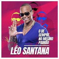 Capa Olha Como Está A Minha Mesa – Léo Santana Mp3 Grátis