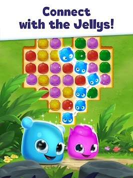 Jelly Splash - Line Match 3 APK screenshot thumbnail 6