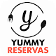 Download Yummy Reservas For PC Windows and Mac