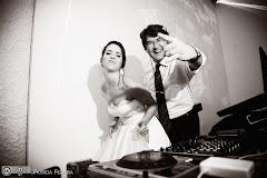 Foto 2595pb. Marcadores: 04/12/2010, Casamento Nathalia e Fernando, Niteroi
