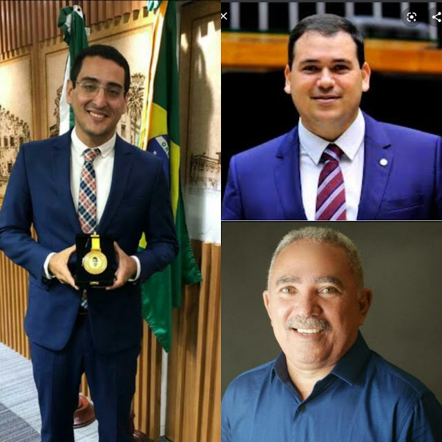 A pedido de Rafael Targino e Mestre Raimundo, saúde de João Câmara ...