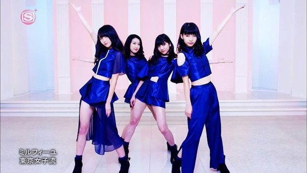 TOKYO GIRLS' STYLE - Mille-feuille [1440x1080i h264 SSTV Plus HD].ts - 00082