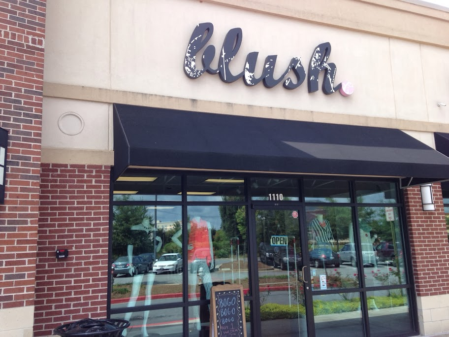 Womens Boutique Kennesaw | Blush Kennesaw at 745 Chastain Rd NW, 1110, Kennesaw, GA