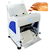 Utilizing An Electric Bread Slicer Machine For Home Use
