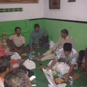 Focus Discusson Group Paguyuban Becak Jombang