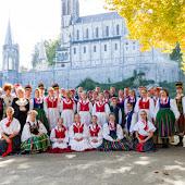 Francja - Lourdes - 2015