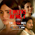 LOVI POE REJOICES THAT HER FILM, 'THE OTHER WIFE', REMAINS IN THE NUMBER ONE SPOT ON VIVAMAX STREAMING CHANNEL!!!!