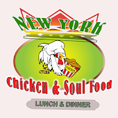 NY Chicken and Soul Food