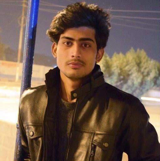 Zohair shaikh
