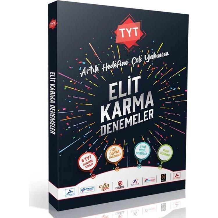 TYT Genel - 5'li Elit Karma Denemesi