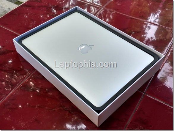 Preview Apple Macbook Air MMGF2