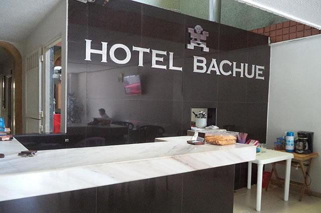 Hotel Bachué es Partner de la Alianza Tarjeta al 10% Efectiva