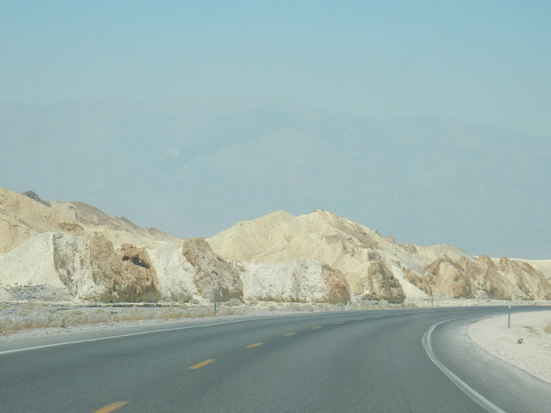 Badwater Point, Valle de la Muerte, Death Valley, California, Elisa N, Blog de Viajes, Lifestyle, Travel