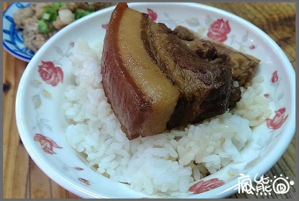 東坡鮮肉飯