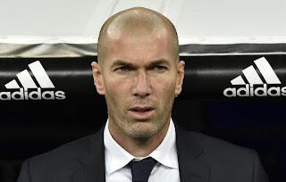 Real : Zidane aimerait devenir sélectionneur