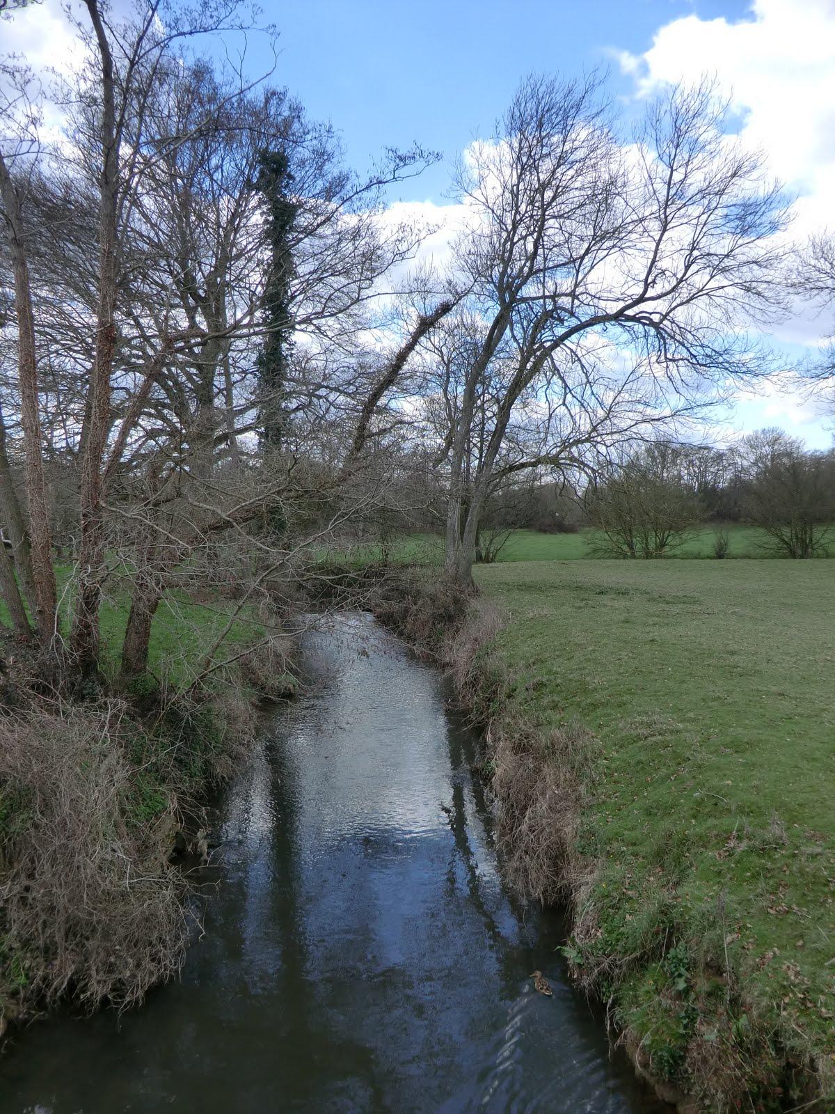 CIMG1820 River Ouse, Freshfield