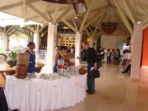 11 de Novembro 2011 - Check-in - 22ª Convenção ADEMI-BA