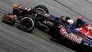 Daniel Riccardo Toro Rosso STR7