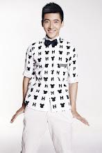 Lu Hong  Actor