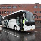 M.A.N van Connexxion Tours bus 218