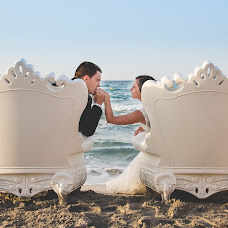 Wedding photographer Tata Bamby (TataBamby). Photo of 24.06.2016