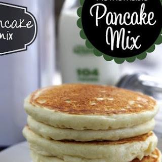 DIY Pancake Mix Recipe