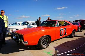 Dukes of Hazards Dodge