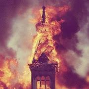 к чему снится огонь: пожар