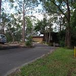 NPWS North Sydney Regional Office (117907)
