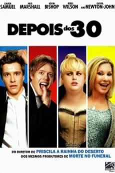 Baixar Filme Depois dos 30 (2011) Dublado Torrent Grátis