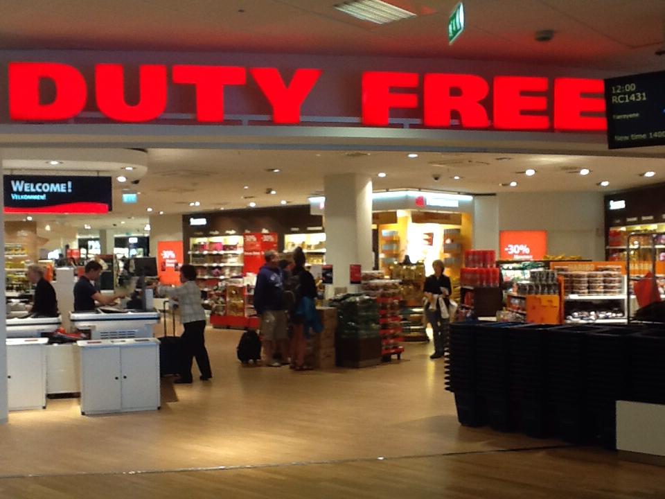 Tutti Free Shop Cz