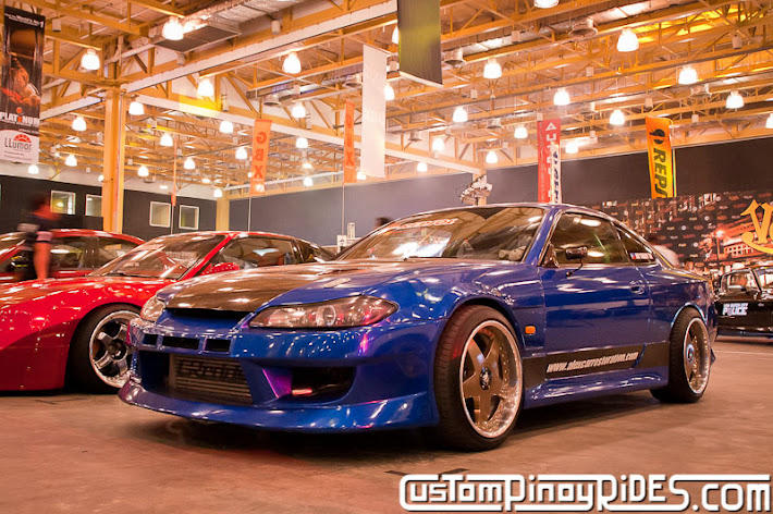 Hot Import Nights 2: Two-Door Sports and Muscle Car Madness Custom Pinoy Rides Philippines Car Photography pic23