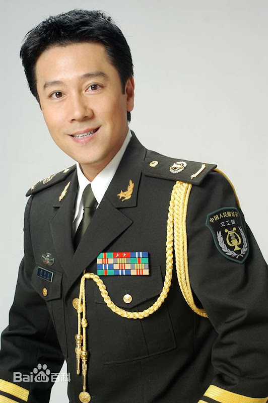 Cai Guoqing China Actor