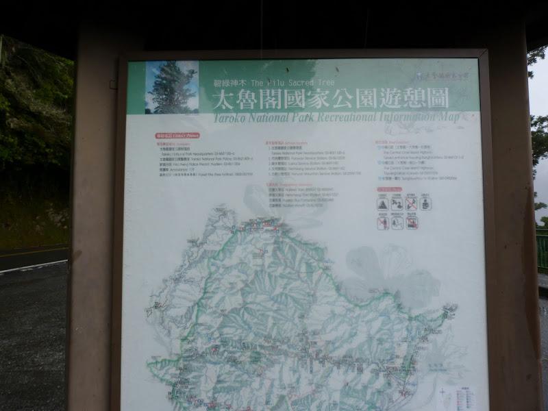 TAIWAN. Weekend Randonnée, Taipei à  Hehuanshan en passant par Puli, retour par les gorges de Taroko - P1280932.JPG