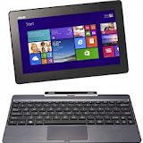 ASUS Transformer Book T100 @ Lampung Bridge