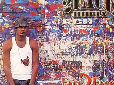 (Music) True Love - 2face (#throwback Nigerian songs)