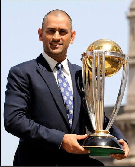 Decade of ICC World Cup for India