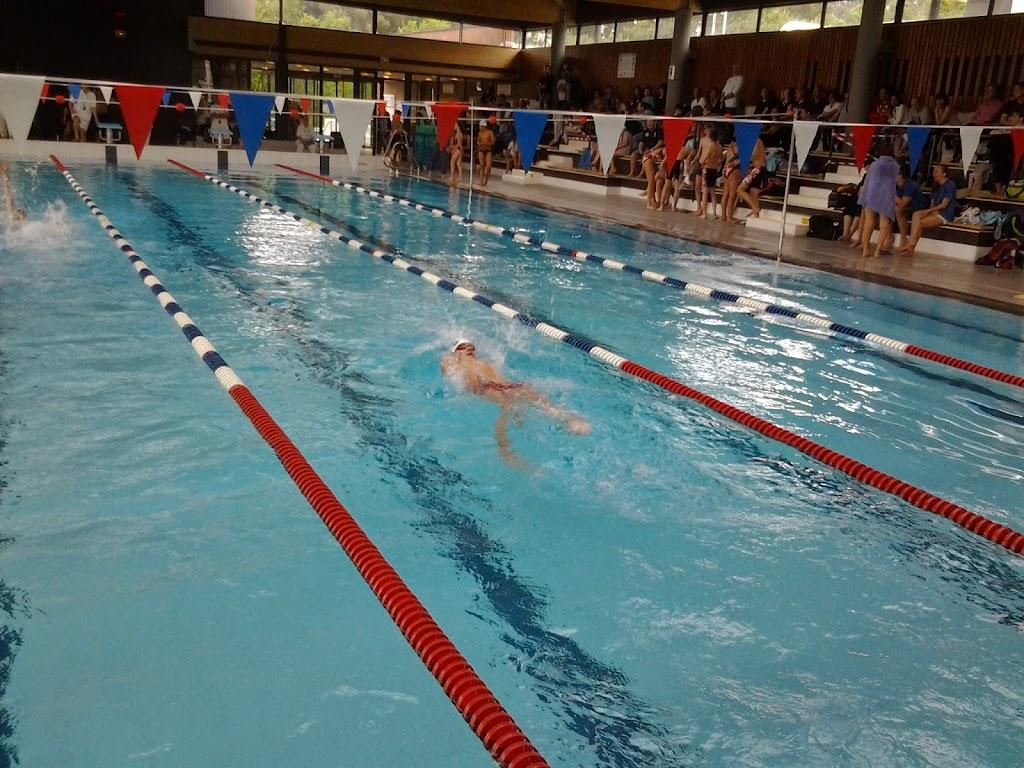 Groupes horaires entra nements libourne natation - Horaire piscine libourne ...
